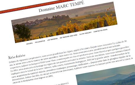 https://www.marctempe.fr